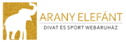 Arany Elefánt divat és sport webáruház