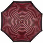 Esernyő - Jean Paul Gaultier©: Marius (piros-fekete) - manuális