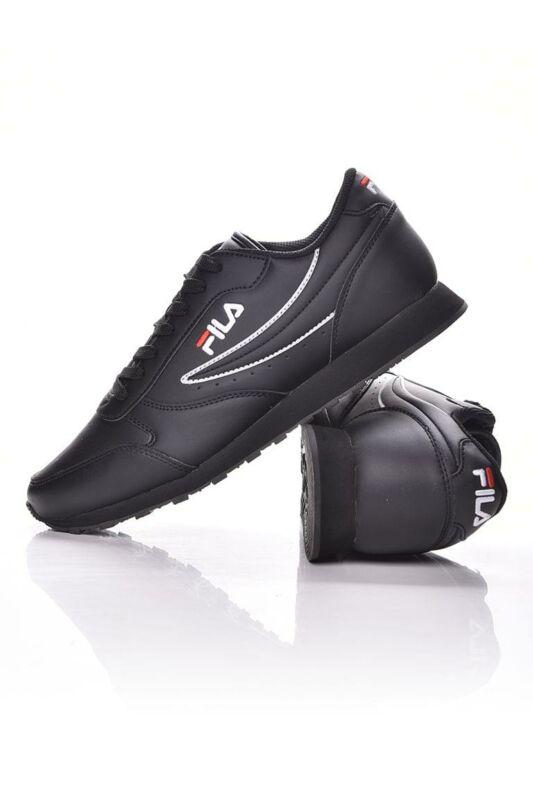 Fila Férfi Utcai cipő, fekete ORBIT LOW, 1010263____012V