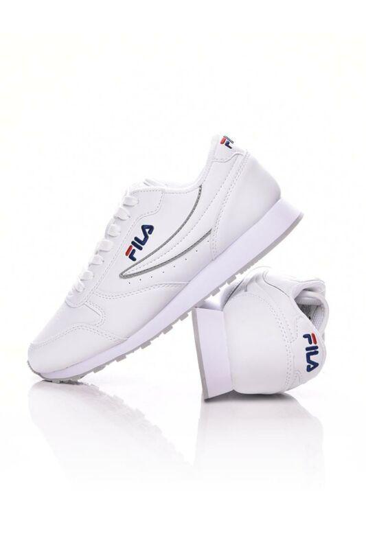 Fila Női Utcai cipő, fehér ORBIT LOW WMN, 1010308____01FG