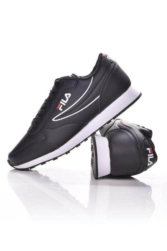 Fila Női Utcai cipő, fekete ORBIT LOW WMN, 1010308____025Y