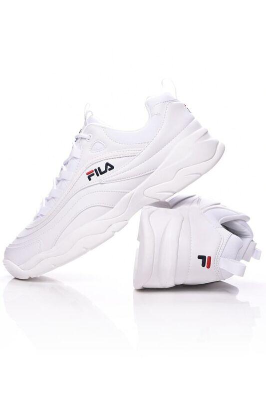 Fila Férfi Utcai cipő, fehér RAY LOW, 1010561____01FG