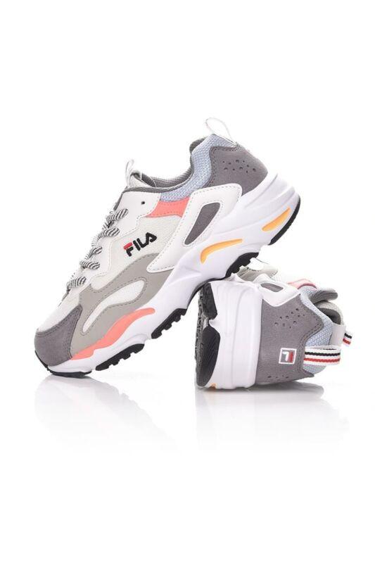 Fila Női Utcai cipő, fehér RAY TRACER, 1010686____091K