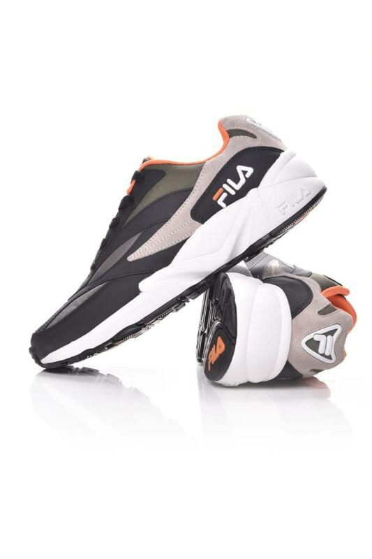 Fila Férfi Utcai cipő, fekete V94M N LOW, 1010717____013D