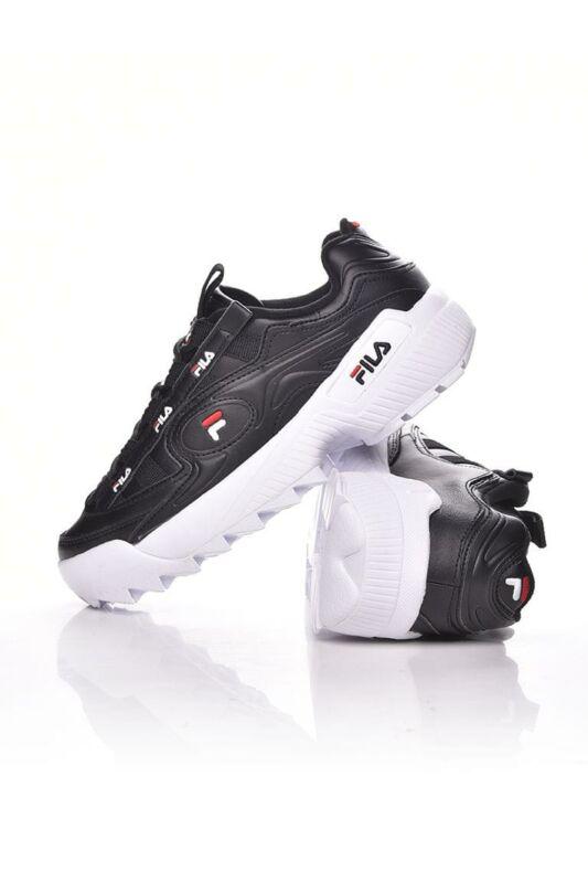 Fila Női Utcai cipő, fehér D-FORMATION WMN, 1010856____013S