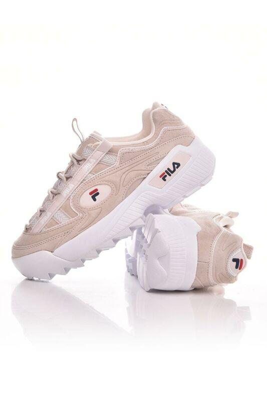 Fila Női Utcai cipő, Rózsaszín D-Formation S Wmn, 1010857____071Y