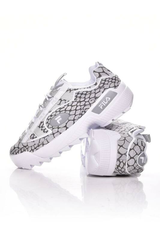 Fila Női Utcai cipő, szürke D-FORMATION R WMN, 1010858____013T
