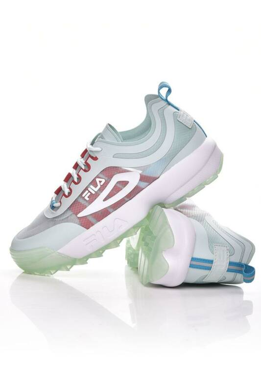 Fila Női Futó cipő, kék DISRUPTOR RUN CB WMN, 1010867____051G