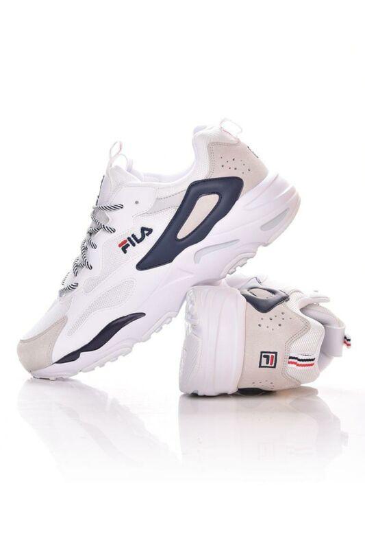 Fila Férfi Utcai cipő, fehér RAY TRACER CB, 1010925____092E
