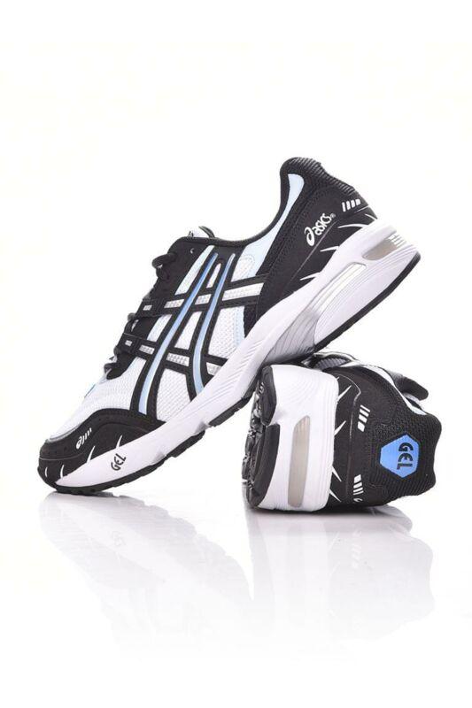 Asics Férfi Utcai cipő, fehér GT-1090, 1021A385___0100