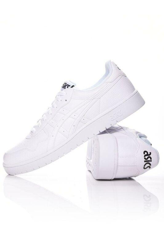 Asics Férfi Utcai cipő, fehér JAPAN S, 1191A163___0100