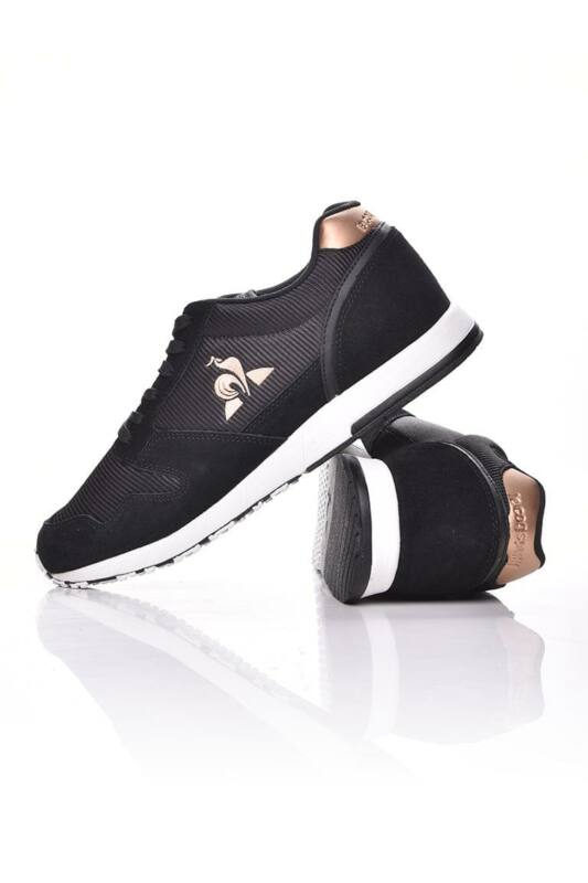Le Coq Sportif Női Utcai cipő, fekete JAZY W, 2010258