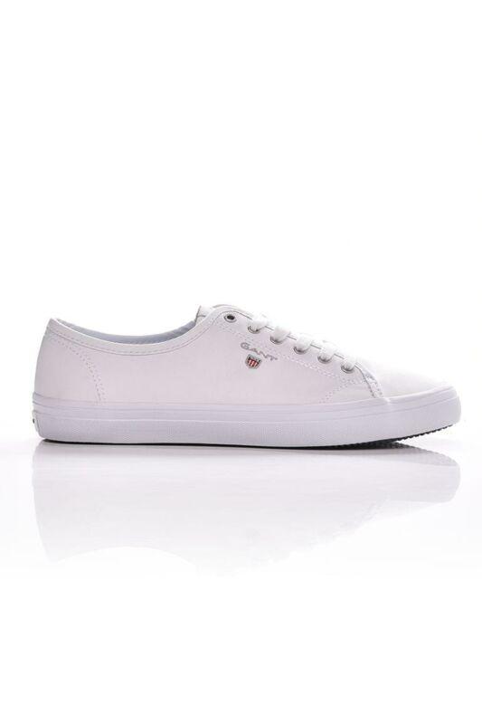 Gant Női Utcai cipő, Fehér Preptown, 22531576___G290