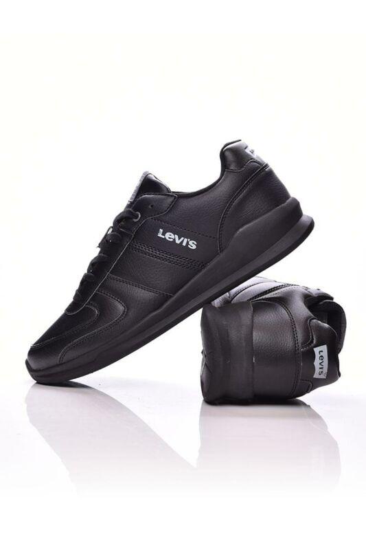 Levis Férfi Utcai cipő, fekete Brea, 226319794__0060