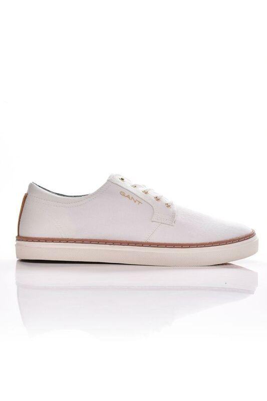 Gant Férfi Utcai cipő, Fehér Prepville, 22638666___0G20