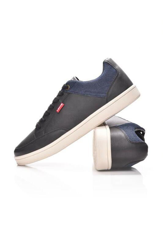 Levis Férfi Utcai cipő, fekete BILLY, 2312061705_0059