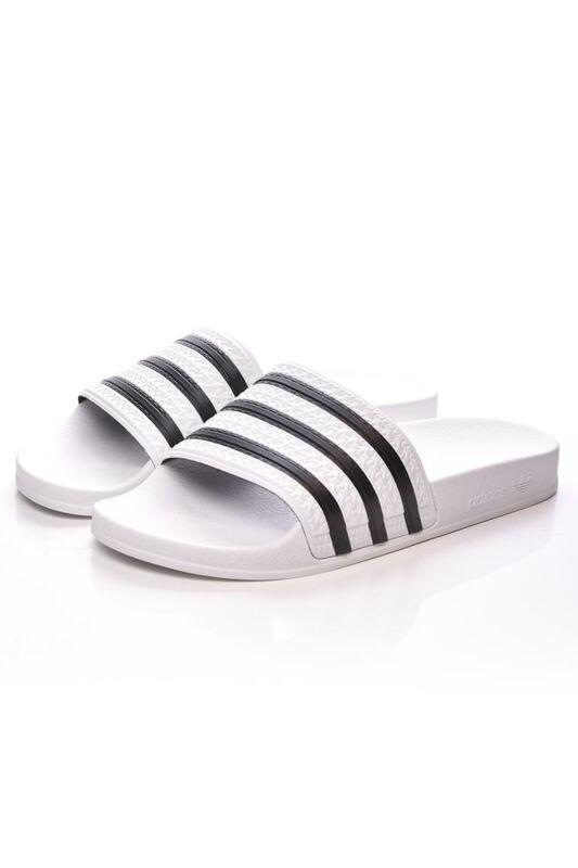 Adidas ORIGINALS Férfi Strandpapucs, fehér ADILETTE, 280648