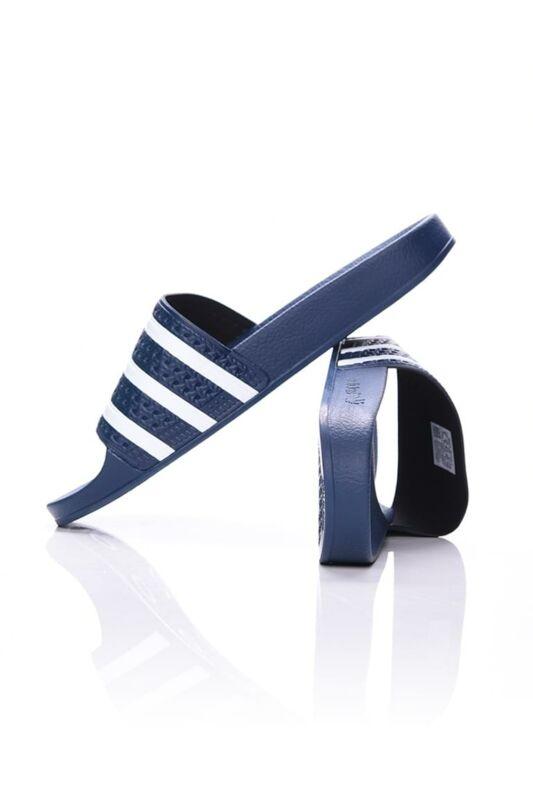 Adidas ORIGINALS Férfi Strandpapucs, Kék Adilette, 288022