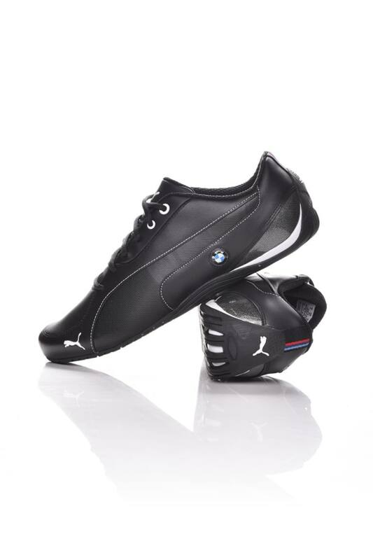 Puma Férfi Utcai cipő, fekete Drift Cat 5, 304879_____0005