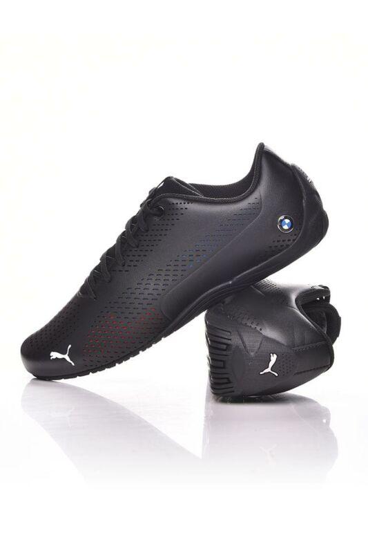 Puma Férfi Utcai cipő, fekete BMW MMS DRIFT CAT 5, 306495_____0001