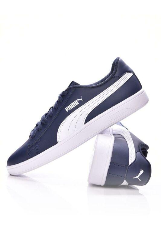 Puma Férfi Utcai cipő, kék SMASH, 365215_____0005