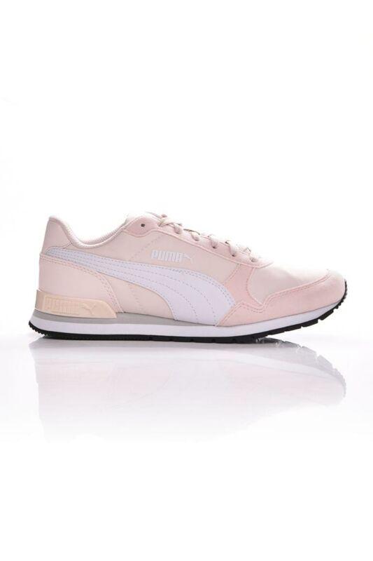 Puma Női Utcai cipő, Rózsaszín ST Runner V2 NL, 365278_____0025