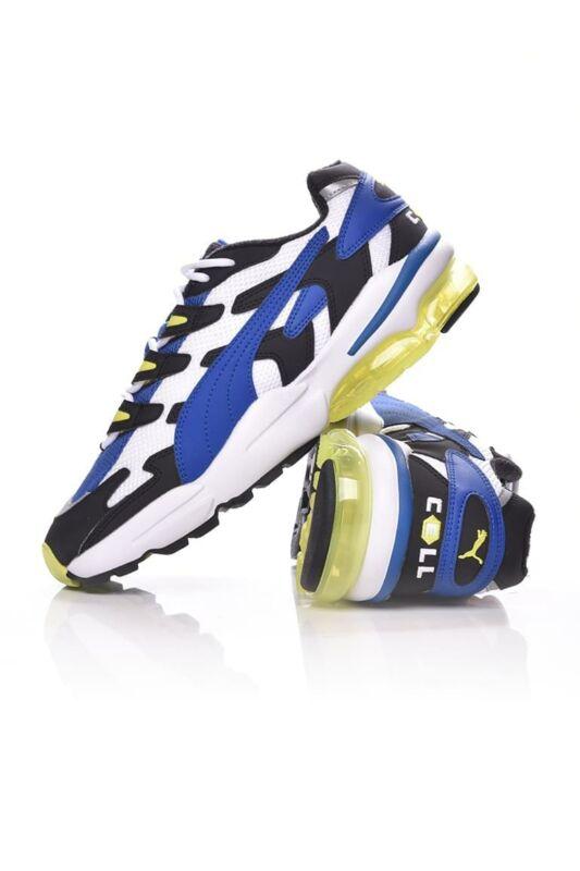 Puma Férfi Utcai cipő, fehér Cell Alien OG, 369801_____0001