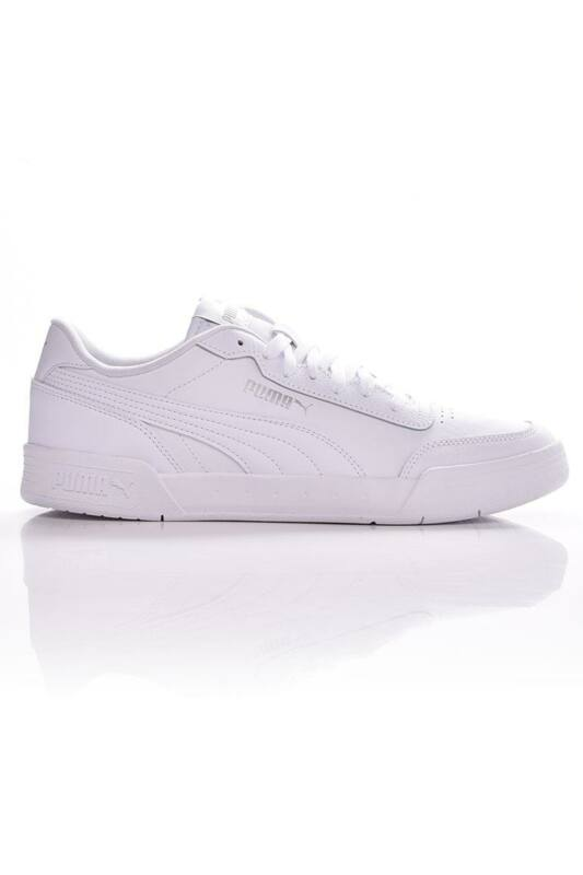 Puma Férfi Utcai cipő, Fehér Caracal, 369863_____0002
