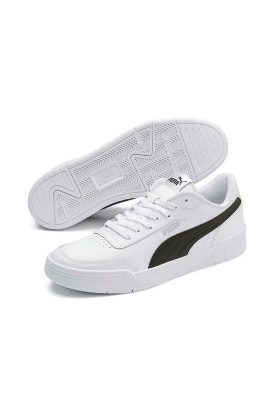 Puma Férfi Utcai cipő, fehér Caracal, 369863_____0003