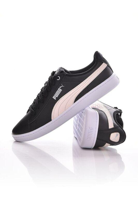 Puma Női Utcai cipő, Fekete Vikky v2 ZB, 371110_____0001
