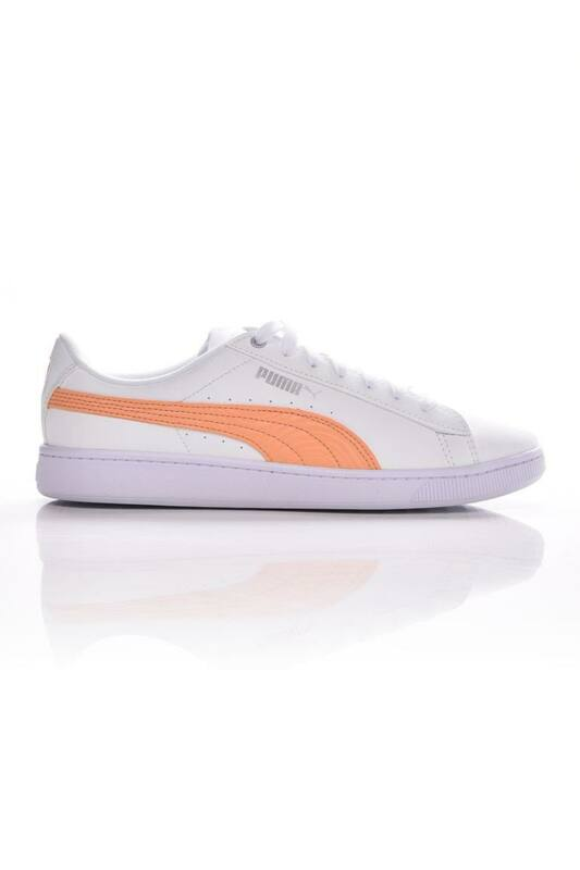 Puma Női Utcai cipő, Fehér Vikky v2 ZB, 371110_____0002