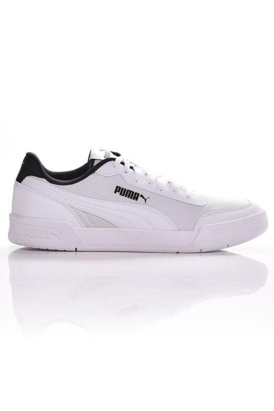 Puma Férfi Utcai cipő, Fehér Caracal Style, 371116_____0002