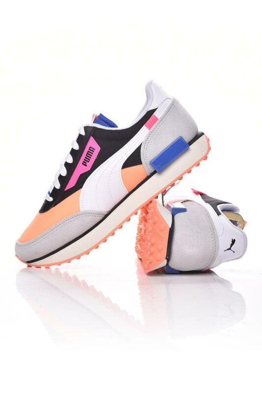 Puma Női Utcai cipő, korall Puma Future Rider Play On, 371149_____0004