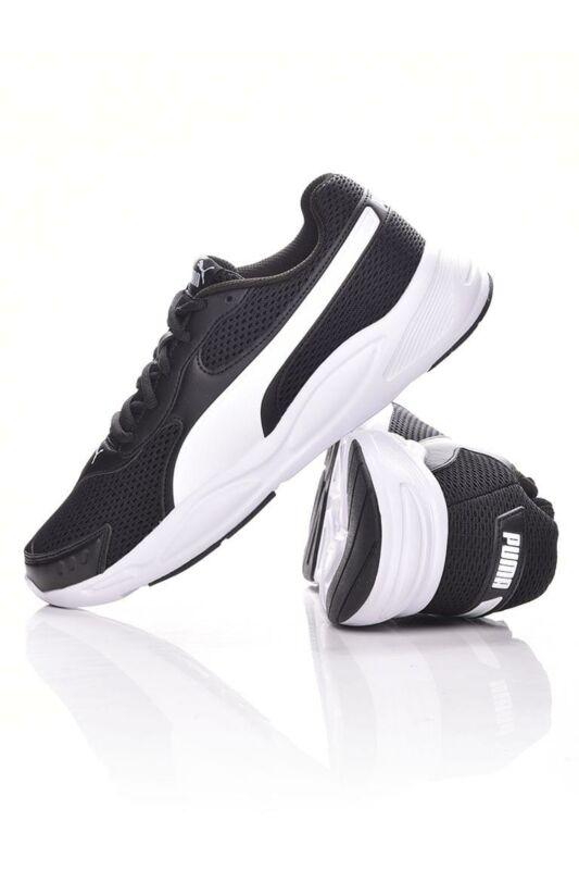 Puma Férfi Utcai cipő, fekete 90 s Runner, 372549_____0003