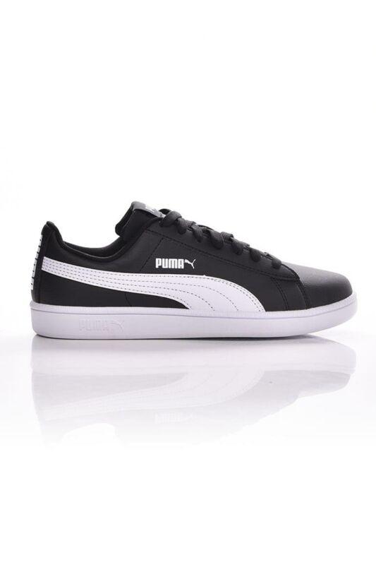 Puma Unisex Utcai cipő, Fekete UP, 372605_____0001