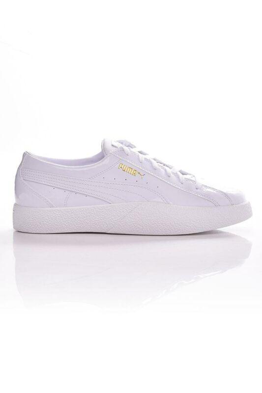 Puma Női Utcai cipő, Fehér Love Patent, 372854_____0001