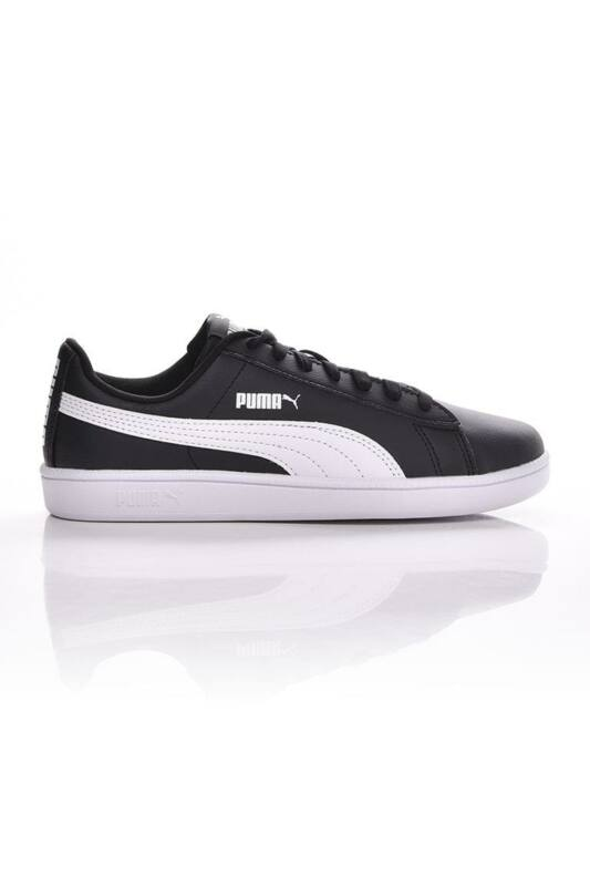 Puma Női Utcai cipő, Fekete PUMA UP Jr, 373600_____0001