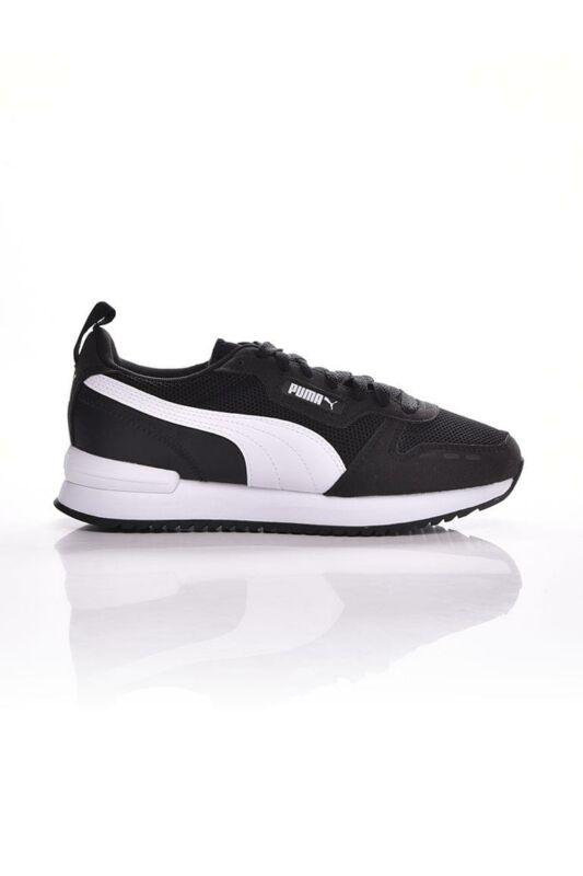 Puma Kamasz fiú Utcai cipő, Fekete R78, 373616_____0001