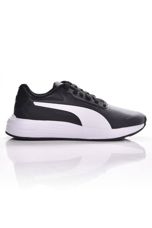 Puma Női Utcai cipő, Fekete PUMA Taper SL Jr, 374690_____0001