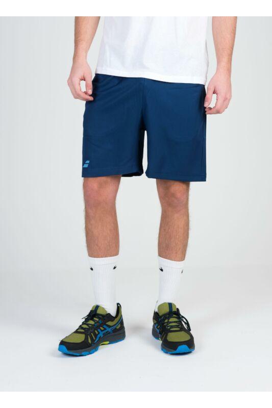 Babolat Férfi Tenisz Short, Kék Play Short M, 3MP1061____4000