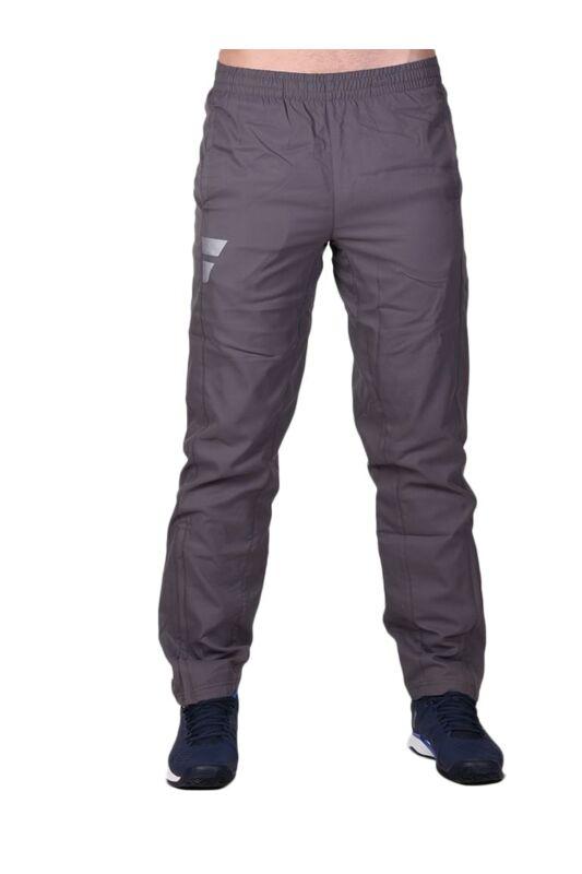 Babolat Férfi Jogging alsó, Szürke Core Club Pant Men, 3MS17131___0115