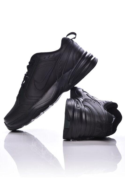 Nike Férfi Cross cipő, fekete Air Monarch IV Training, 415445_____0001
