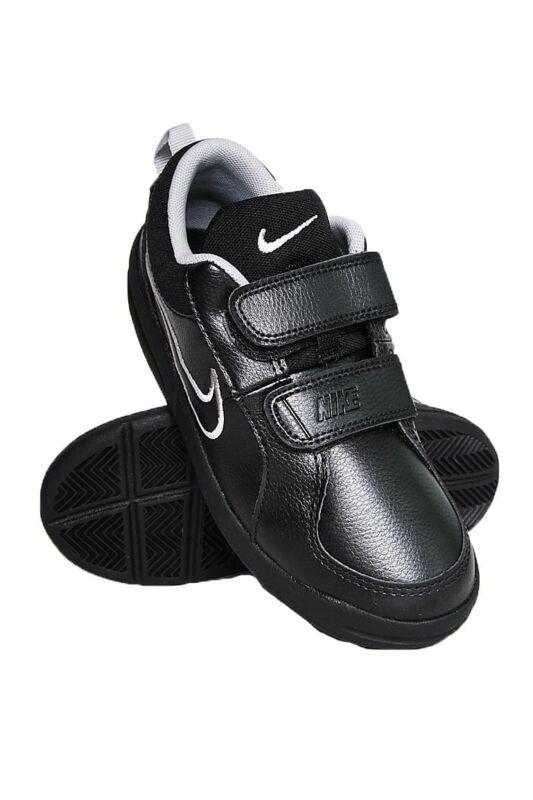Nike Kisgyerek fiú Utcai cipő, Fekete PICO 4 (PSV), 454500_____0001