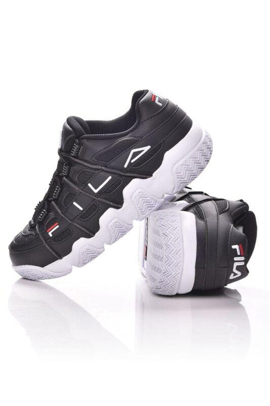 Fila Női Utcai cipő, fekete UPROOT LOW, 5BM00539___0014