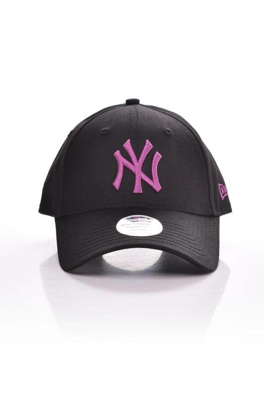 New Era Női Baseball sapka, Fekete WMNS COLOUR ESS 9FORTY NEW YORK YANKEES, 60081289
