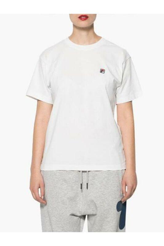 Fila Női Rövid ujjú T Shirt, Fehér NOVA, 682319_____0M67