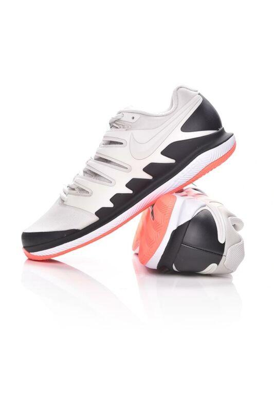 Nike Férfi Tenisz cipő, fekete AIR ZOOM VAPOR X CLY, AA8021_____0007