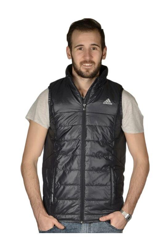 Adidas PERFORMANCE Férfi Mellény, Fekete BC PADDED VEST, AB3393
