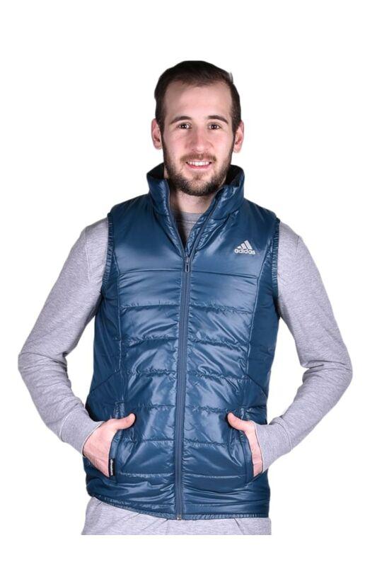 Adidas PERFORMANCE Férfi Mellény, Kék BC PADDED VEST, AB3394