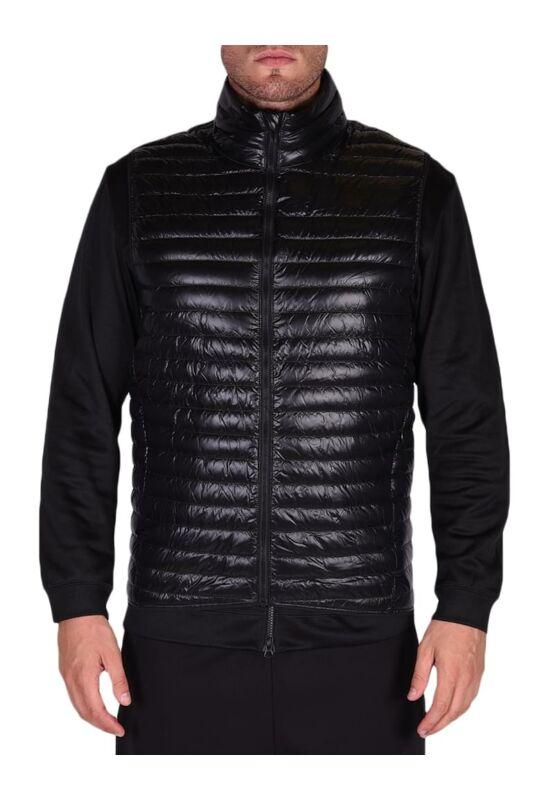 Adidas PERFORMANCE Férfi Mellény, Fekete SL DOWN VEST        BLACK, AP9553